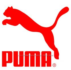 Заказ с официального сайта Пума, дисконтные цены