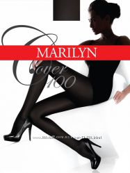 MARILYN качественные колготки, леггинсы, чулки, носки, корректирующее белье