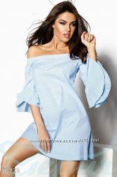 Одежда на любой вкус от Gepur. Есть раздел для пышных форм и беременных.