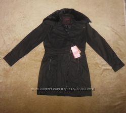 Пальто весенне-осеннее, размер М
