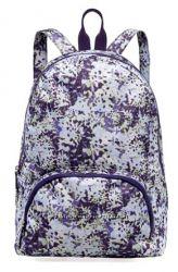 Классный яркий рюкзак с красочным принтом. Вместительный, прочный, удобный