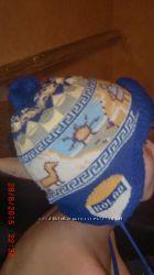 Распродажа разных шапок для мальчика на ОГ 42-58 см. Reima Lessi и др.