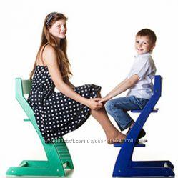 Регулируемый стул для школьника TimOlK -ровная осанка. Доставка