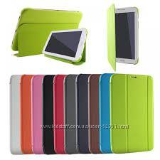 Чехол Galaxy Tab 4 8 8. 0 зелёныйподарок