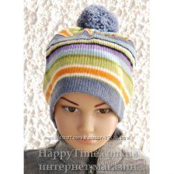 Kivat  шерстяная шапка - распродажа. Шапки малышу и подростку. Финляндия.