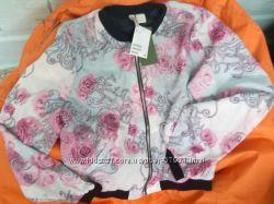 Легкая куртка от H&M 34 размер