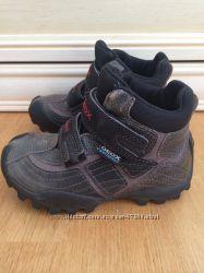 Демисезонные ботинки Geox Waterproof