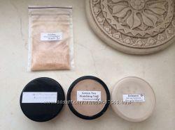 Минеральная косметика  Sweetscents, FVC, Monave