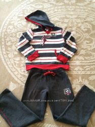 Спортивный костюм  Сhicco 110 размер