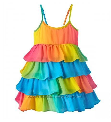 Новые классные сарафаны и платья на модницу - Сhicco, Mothercare, George