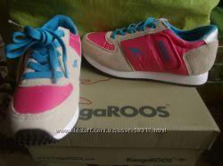 KangaROOS оригинал бомбезных кроссовок, бесплатная доставка