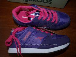 KangaROOS оригинал моднявого фиолетового цвета