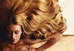 Органічний кондиціонер-бальзам для волосся.