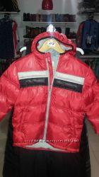 Куртка Крэйзи 8 на мальчика Оригинал, америка.