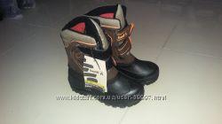 Зимняя обувь в наличии Оригинал остатки