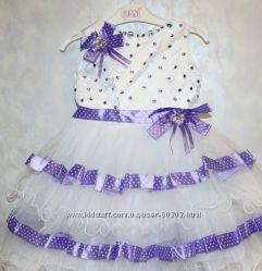 Платье Нарядное  на Выпускной и день рождения