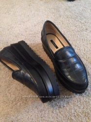 Очень стильная обувка в наличии