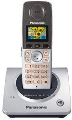 Продам или обменяю телефон Panasonic KX-TG8077UA