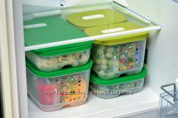 Умный холодильник Tupperware