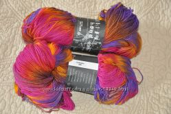 Zitron - Trekking Hand Art Knitting Yarn  цвет 580   200 гр