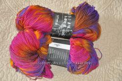 Zitron - Trekking Hand Art Knitting Yarn  цвет 580   200 гр