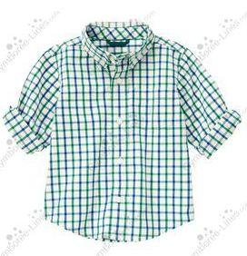 Рубашечка Gymboree 79-84см