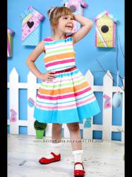 Бомбовое платье Children place, размер 6т