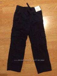 Классные брюки . gymboree на 7 лет