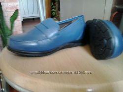 Новые кожаные туфли chicco размер 31, стелька 20. 5 на ножку около 20