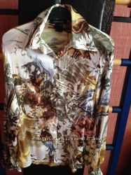 Roberto Cavalli оригинал, блуза, рубашка