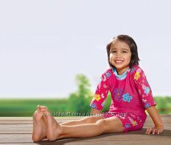 Классные детские купальники с УФ защитой от тсм Tchibo размер 74-80, 98