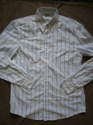 Немецкая рубашка отличного качества размеры М и ХXL