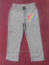 Спортивные штаники для девочки ChildrensPlace, размер 4 XS