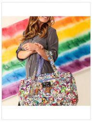 Умные сумки Ju-Ju-Be для мам и не только. Цены супер.