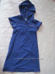 cover-up платье COLUMBIA