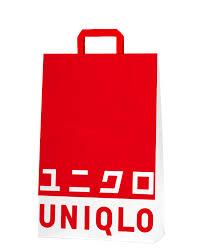 UNIQLO США. Под 10. Японский бренд.