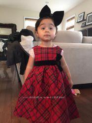 Красивые платья Gymboree