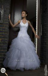 Cвадебное платье Alice-fashion.
