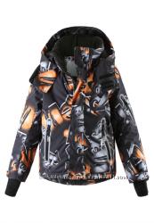 куртка Reimatec Regor 2716