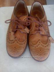 фирменные туфли Италия