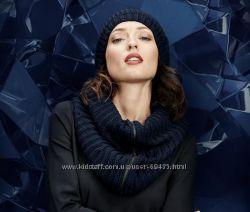 шарфы палантины платки ТСМ
