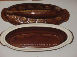 Керамические формы для запекания