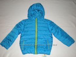 Курточка деми с Англии, размер 2-3 года