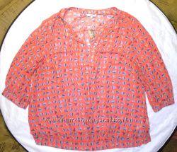 блузка Next размер 20 евро