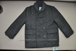 Пальто   12-18мес и 2-3г для модников