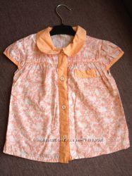 Рубашка БЕМБИ рост 104