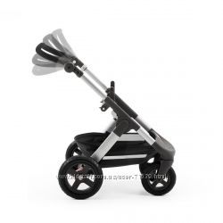 Шасси для коляски Stokke Trailz новое уценка