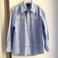 Рубашка Tommy Hilfiger 5 лет