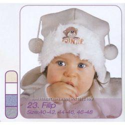 Распродажа PUPILL. Шапки осень-зима 2012-13