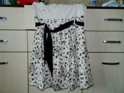 Класная юбка от Sweet Mama р. 48-50